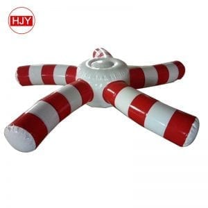 Inflatable Flying