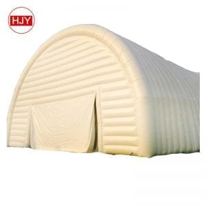 High quality inflatable party tents