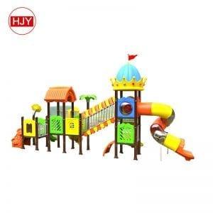Kids games set climbing series outdoor