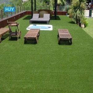 artificial simulation lawn