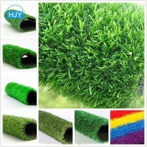 protection synthetic grass