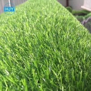 Cheap Decorative Football Artificial Fake Green Grass