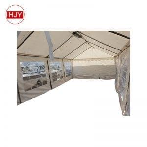 Big Outdoor Aluminum Frame