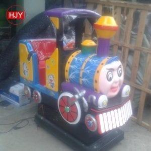 Thomas engine swing machine