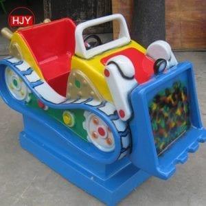 swing machine bulldozer